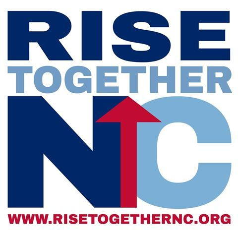 RISE Together North Carolina