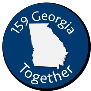 159 Georgia Together