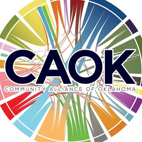 Community Alliance of Oklahoma