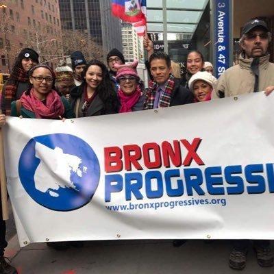 Bronx Progressives