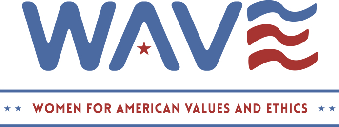 WAVE (Women for American Values and Ethics)