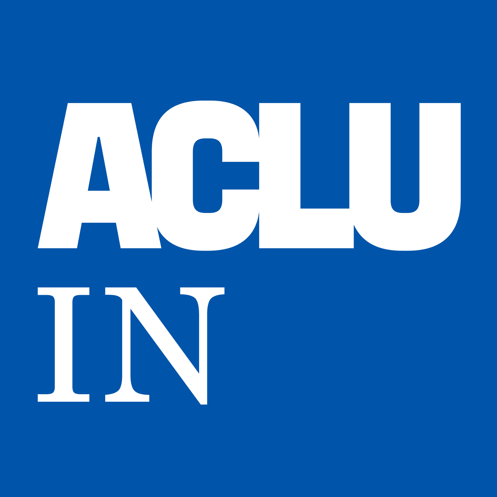 ACLU of Indiana