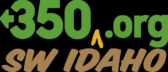 350 SW Idaho
