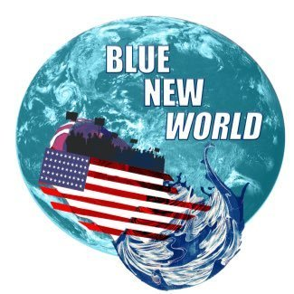 Blue New World