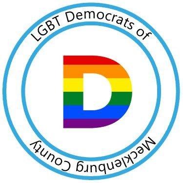 LGBT Dems Mec County