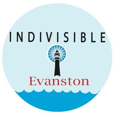 Indivisible Evanston