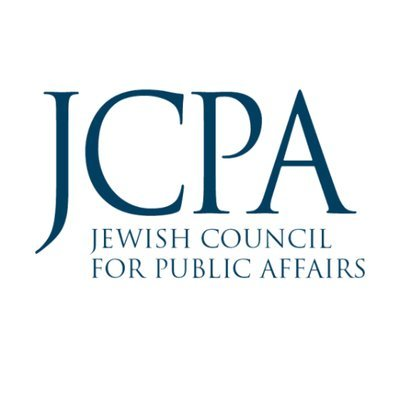 The Jewish Council for Public Affairs (JCPA)