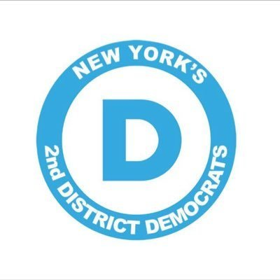 New York's 2nd District Democrats