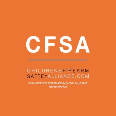 Childrens Firearm Safety Alliance