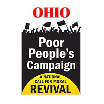 Ohio Poor People's Campaign