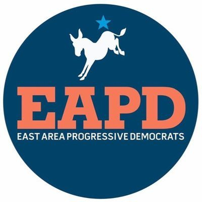 East Area Progressive Democrats EAPD