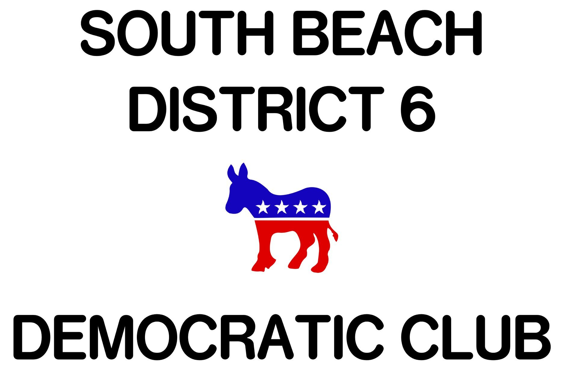 South Beach District 6 Democratic Club of San Francisco