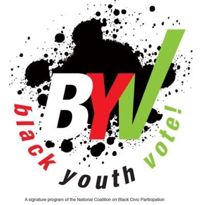 The National Coalition- Black Youth Vote
