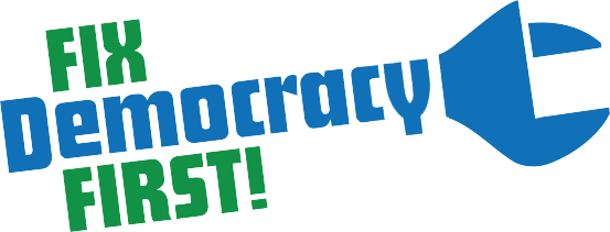 Fix Democracy First Education Fund