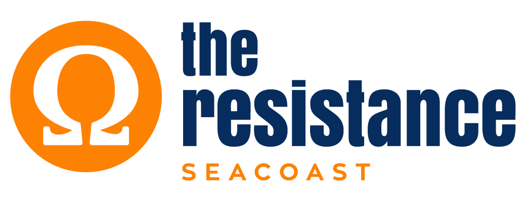 The Resistance Seacoast