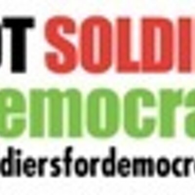 Foot Soldiers for Democracy