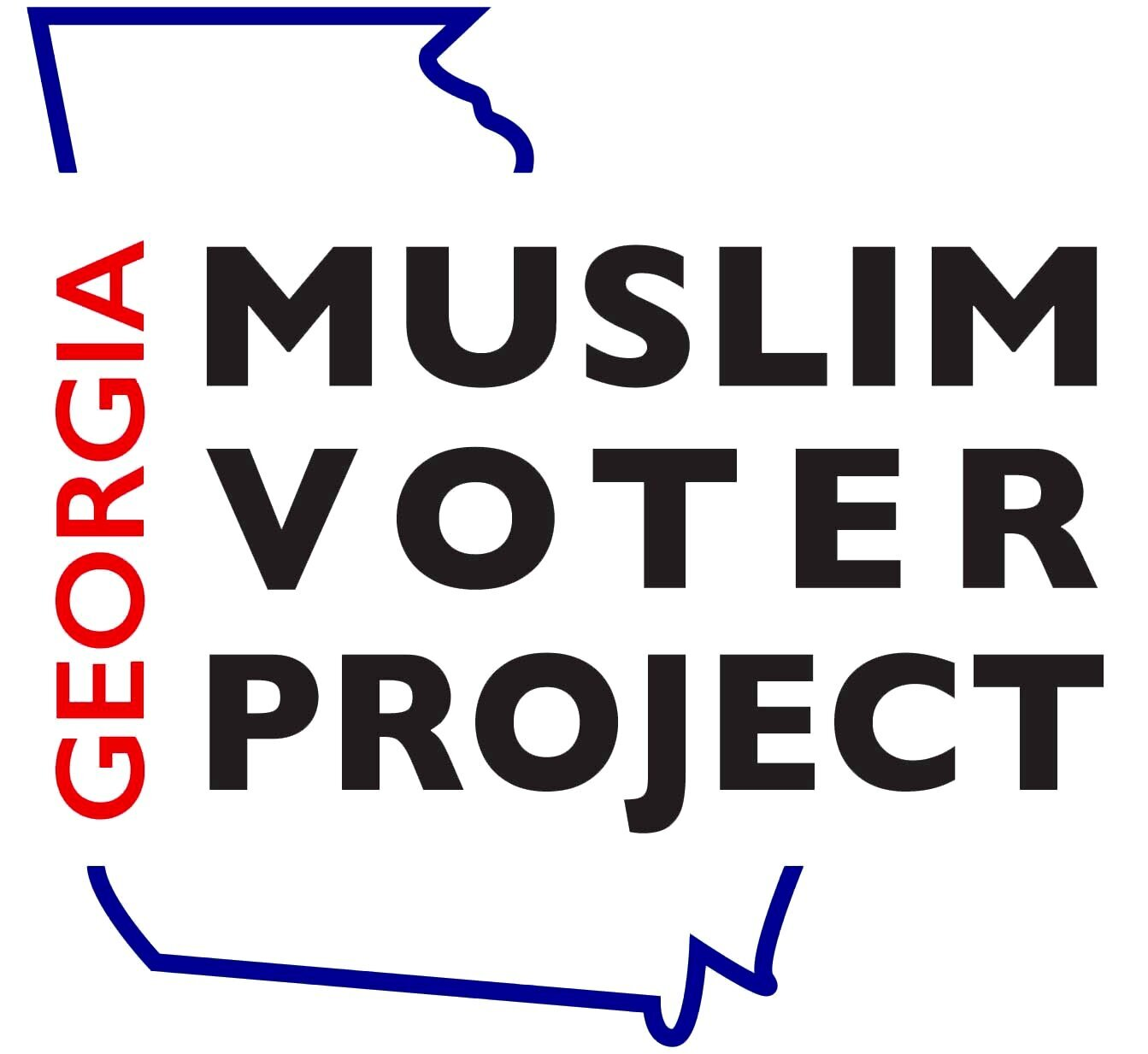 Georgia Muslim Voter Project
