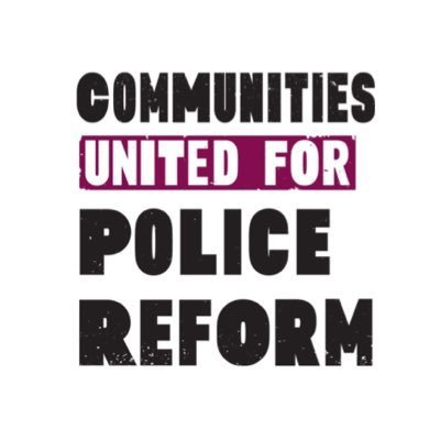 Communities United for Police Reform (CPR)