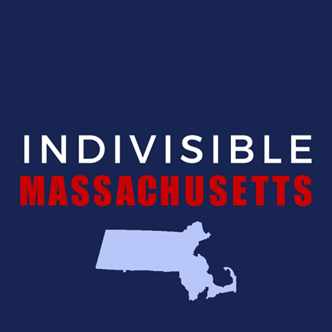 Indivisible Massachusetts