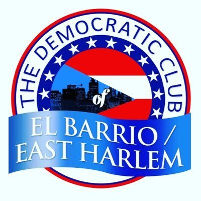 Democratic Club of El Barrio/East Harlem