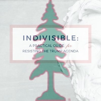 Indivisible Stanford