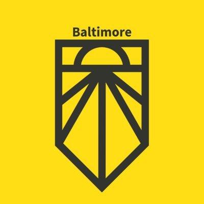 Sunrise Baltimore