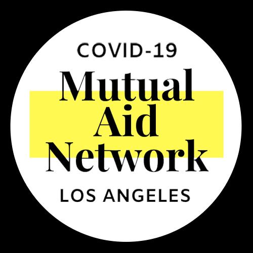 Mutual Aid Network LA