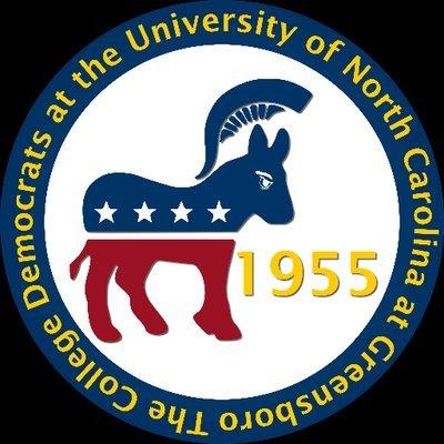 UNCG Democrats