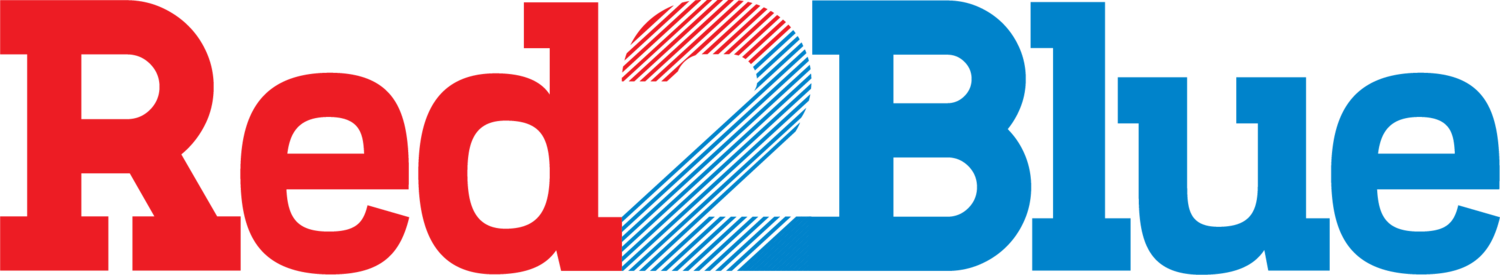 Red2Blue
