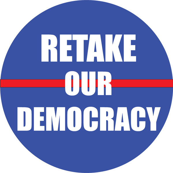 Retake Our Democracy