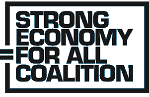 Strong Economy for All