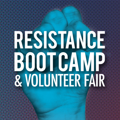 Resistance Boot Camp