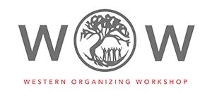 Western Organizing Workshop