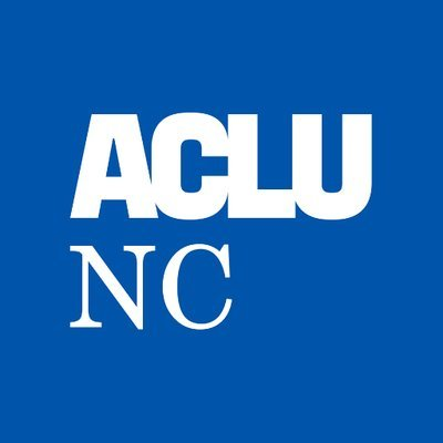 The American Civil Liberties Union of North Carolina