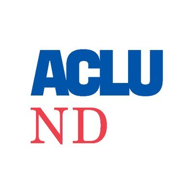 The ACLU of North Dakota
