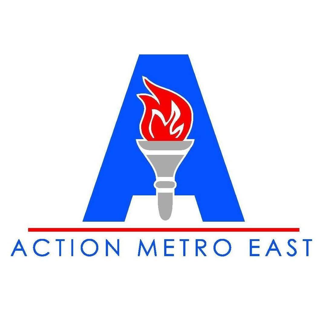 Action Metro East