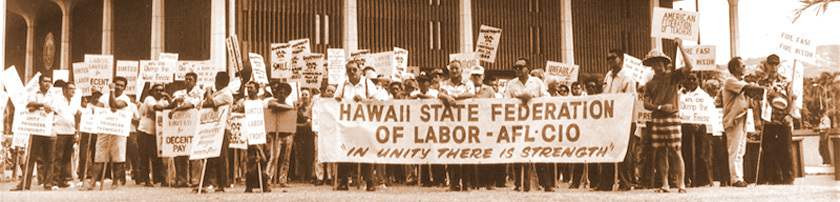 Hawaii State AFL-CIO