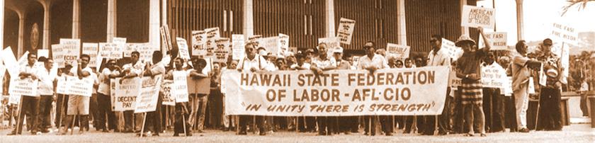 Hawaii State AFL-CIO