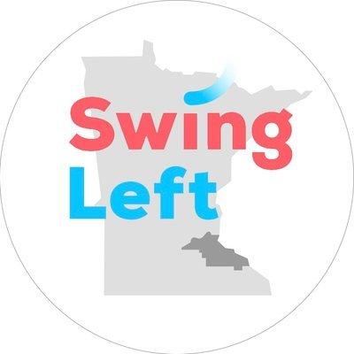 Swing Left MN-02