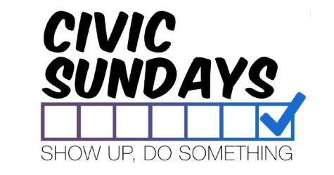 Civic Sundays