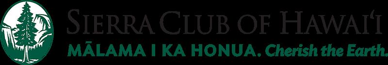 Sierra Club of Hawai'i