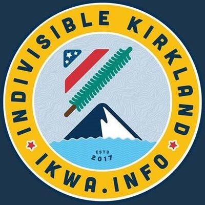 Indivisible of Kirkland Washington