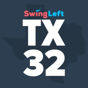 Swing Left TX 32