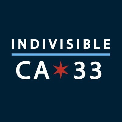 Indivisible CA-33
