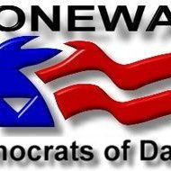 Stonewall Dem Dallas