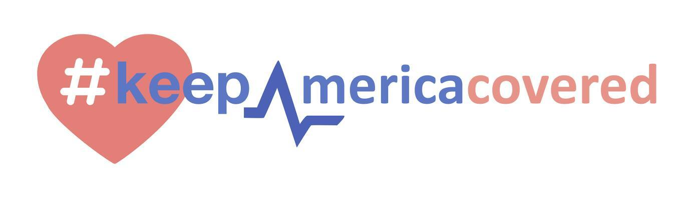 #KeepAmericaCovered