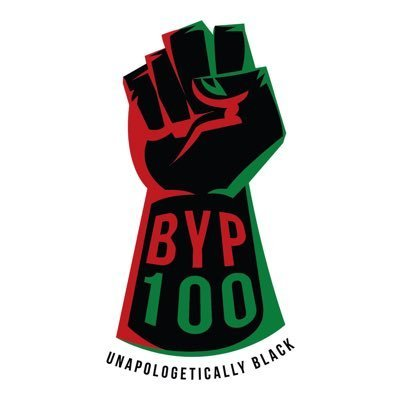 Black Youth Project 100 BYP100