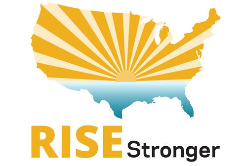 RISE Stronger