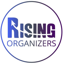 Rising Organizers