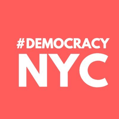 Democracy NYC